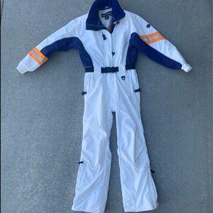 Obermeyer woman's snowsuit size 6
